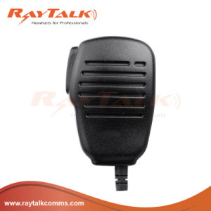 Remote Speaker Microphone for Sepura Srp2000 Srp3000 pictures & photos
