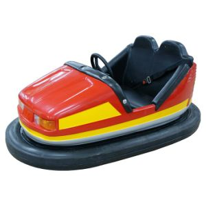 Battery and Electric Bumper Car with Two Seats for Both Adult and Kid pictures & photos