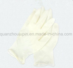 OEM High Quality Working Industrial Latex Disposable Glove pictures & photos