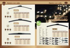 Windshield Wiper Auto Parts Soft Universal Beam Wiper Blade pictures & photos
