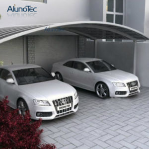 Aluminium Sunshading Carport pictures & photos