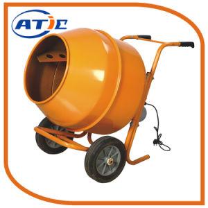 Horizontal Portable Concrete Mixer (PCM8-H) pictures & photos