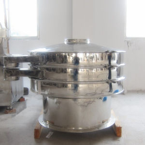 High-Efficient Sifting Machine with Ce pictures & photos