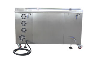 Tense Ultrasonic Cleaner with Stainless Sealing Plate (TS-2000) pictures & photos