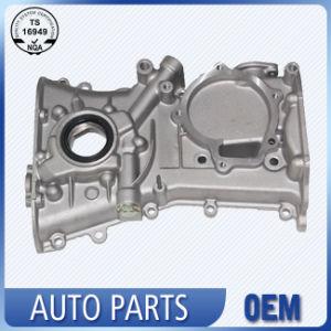 Auto Parts Car Part, Timing Cover Auto Parts Manufacturer pictures & photos