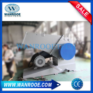 New Type PVC Plastic Pipe Crusher Machine pictures & photos