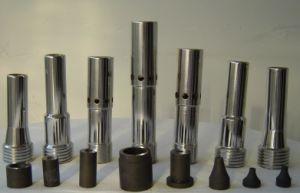 High Temperature Sic Tube Silicon Carbide Roller pictures & photos