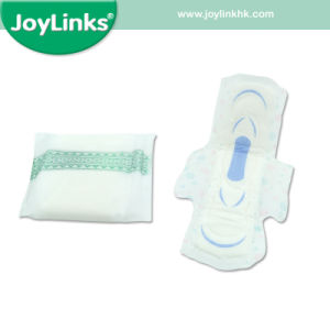 320mm Ultra Thin Female Sanitary Napkins with Good Absorption pictures & photos