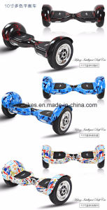 Self-Balancing Personal Mobility Device with 700W Motor, RC pictures & photos