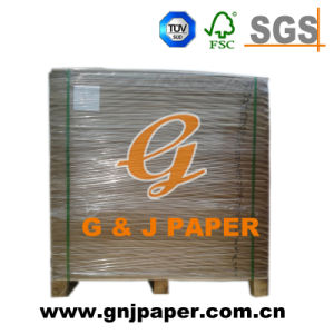 Sheet Size Color Woodfree Paper for Printing pictures & photos