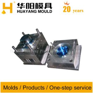 Container Mould Transparent Container Mold pictures & photos
