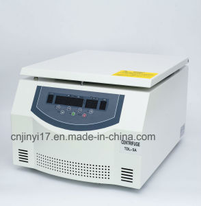 Tdl-5A Tabletop Low Speed Large Capacity Laboratory Centrifuge pictures & photos