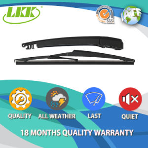 12′′ Plastic Rear Wiper Blade for Mazda5 (PL6-03) pictures & photos