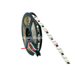 Digital RGB IP65 DC12V Magic Color LED Tape Light pictures & photos