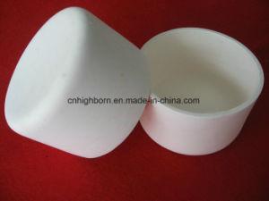 Factory Price of Alumina Ceramic Crucible pictures & photos