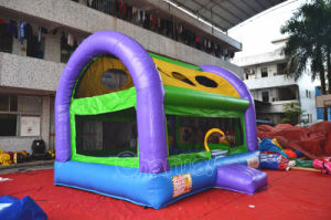 Inflatable Moonwalk Jumping Castle Bounce House Chb563 pictures & photos
