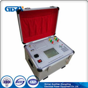 Transformer Winding Deformation Tester Short-Circuit Impedance Tester pictures & photos