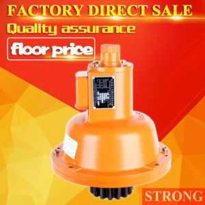 Construction Hoist Safety Device for Rack and Pinion Elevator pictures & photos