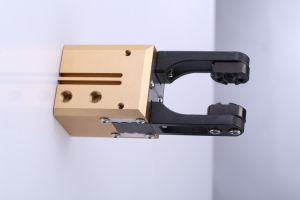 Pneumatic 2-Jaw Parallel Gripper pictures & photos