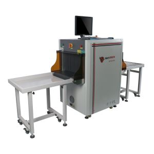 Building office use Real Xray Scanner 5030A X-ray Baggage Scanner pictures & photos