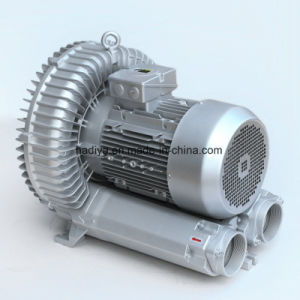 The 2.2kw Ce Approved Ring Blower of China pictures & photos