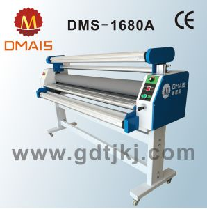 DMS-1680A Automatic Cold Lamination Machine with Cutting pictures & photos