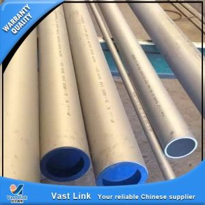 Tp316 Stainless Steel Seamless Pipe for Various Application pictures & photos