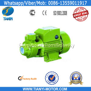 Qb 0.5-1.5HP Water Pump Motor pictures & photos