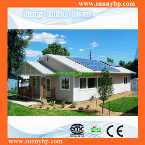 3000W Home Solar System for Air Conditioner with Charger Controller pictures & photos