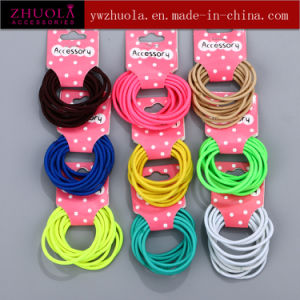 Colorful Hair Accessories for Girls