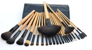 Professional 24PCS Cosmetic Tool Makeup Brush pictures & photos