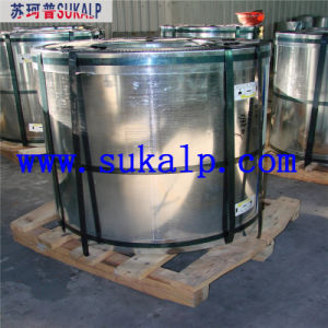 Dx51d Z100 Galvanized Steel Coil pictures & photos