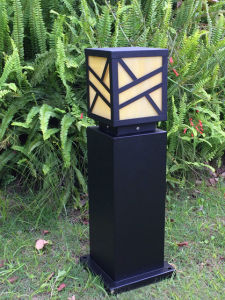Waterproof LED Lawn Light Garden Lamp pictures & photos