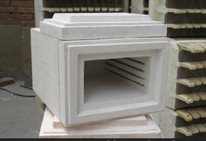 Ceramic Fiber Furnace Chamber pictures & photos