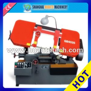 High-Speed High Capacity Band Saw Machine pictures & photos