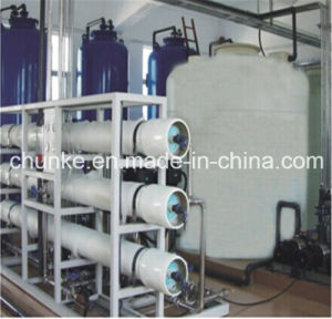 Industrial FRP RO Water Treatment System for Water Purification pictures & photos