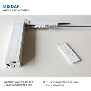 High Quality Low Price Drapery Curtain Motor pictures & photos