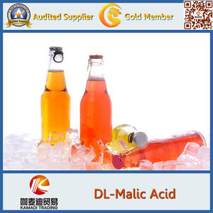 Malic Acid / Dl-Malic Acid / L-Malic Acid Food Acidulants
