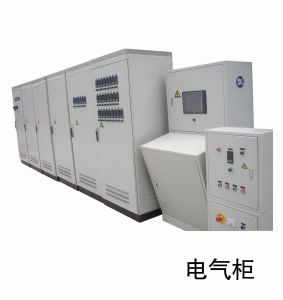 Precision Sheet Metal Power Distribution Cabinet (GL001) pictures & photos