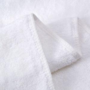 100% Cotton Super Cheap Super Soft SPA Towel (DPFT8009) pictures & photos