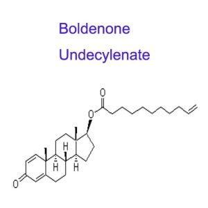 EQ Injectable Steroids Equipoise or Boldenone Undecylenate 200mg/ml pictures & photos