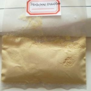99.6% Purity Hot Sale Ananbolic Steroid Hormone Powder Trenbolone Acetate pictures & photos