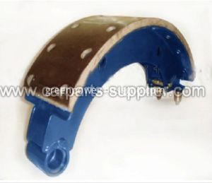 High Quality Russia Truck Ural Brake Shoe 375-3501090 pictures & photos