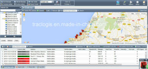 GPS Tracking Software with Smart Geofencing System pictures & photos