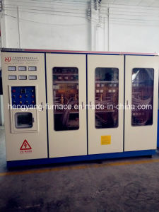 Cast Steel Melting Furnace If Power Supply pictures & photos