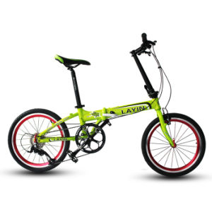20′ ′ Folding Children Bike pictures & photos
