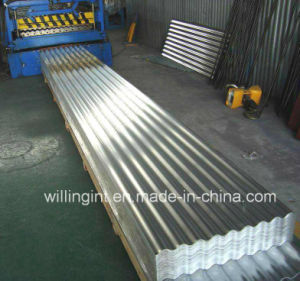 Automatic Roof&Wall Roll Forming pictures & photos