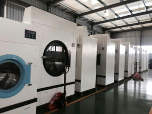 Professional Laundry Equipment Hotel Bed Sheet Tumble Dryer Machine pictures & photos
