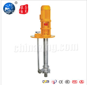 Fy Type Submerged Pumps, Fyb Type Sulfuric Acid Submerged Pumps