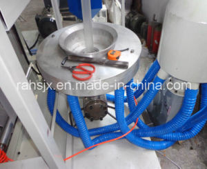 Single Layer Mini Type Film Blowing Machine pictures & photos